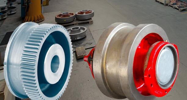 起重机轮胎应该怎么保养?